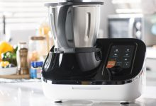 Your Smart Home Chef - Omni Cook